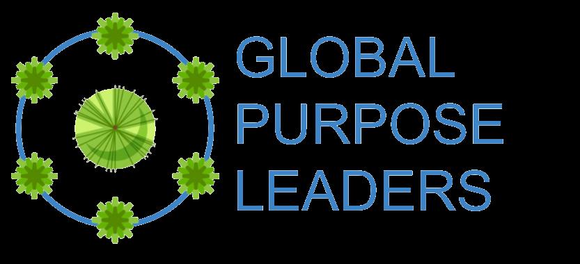 Global Purpose Leaders logo